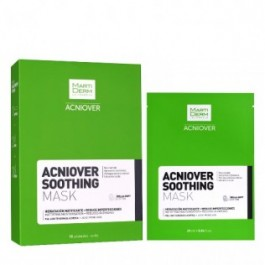 MARTIDERM MASCARILLA ACNIOVER-SHOOTHING 10UNID (ACNIOVER)
