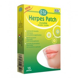 ESI HERPES PATCH (15 MINIPATCH)