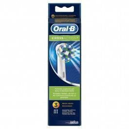 PROCTER ORAL B RECAMBIOS PRECISION CLEAN 17-3 3 U NORMAL