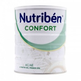 NUTRIBEN CONFORT 800 G