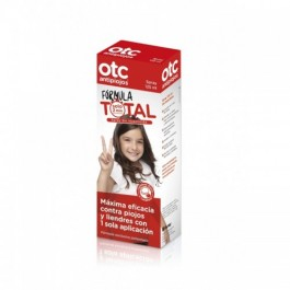 FERRER OTC ANTIPIOJOS FORMULA TOTAL 125 ML