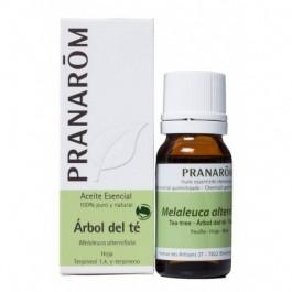 PRANAROM ACEITE ESENCIAL ARBOL DEL TE 10 ML