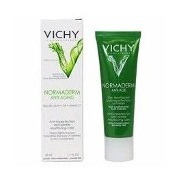 VICHY NORMADERM ANTI-EDAD 50 ML