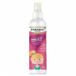 OMEGA PARANIX ARBOL DE TE NIÑA SPRAY 250 ML