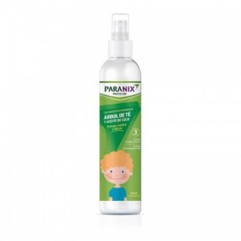 OMEGA PARANIX ARBOL DE TE NIÑO SPRAY 250 ML