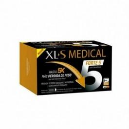 OMEGA XLS MEDICAL FORTE 5 NUDGE 180