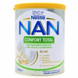 NESTLE NAN CONFORT TOTAL 800GR