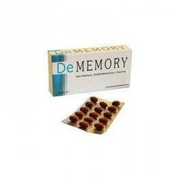 ESENLUC DE MEMORY 60 CAPS