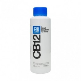 CB12 ENJUAGUE CUIDADO BUCAL 500 ML