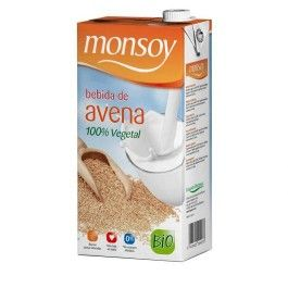 LAKET MONSOY BEBIDA AVENA 1L