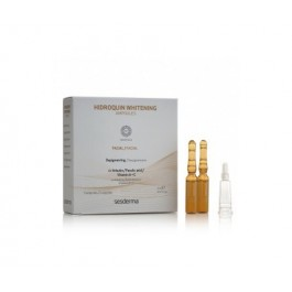 SESDERMA HIDROQUIN WHITENING AMPOULES 2 ML 5 AMP