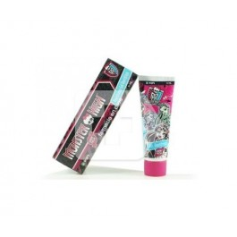 KIN PASTA MONSTER HIGH SABOR FRESA 75 ML