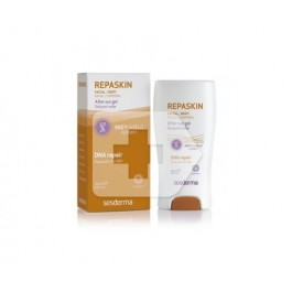 SESDERMA REPASKIN GEL POST SOLAR FACIAL/ CORPORAL 200 ML