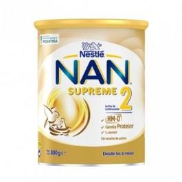 NESTLE NAN 2 OPTIPRO SUPREME 800 G