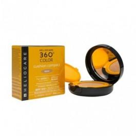 IFC HELIOCARE 360º COLOR CUSHION COMPACT SPF 50+ PRO BEIGE 15 G