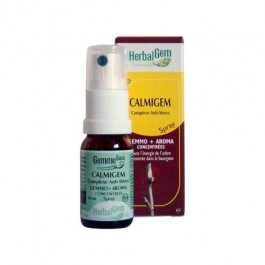 PRANAROM HERBALGEM CALMIGEM SPRAY 10 ML