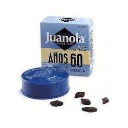 JUANOLA PASTILLAS CON ESENCIA AÑOS 60