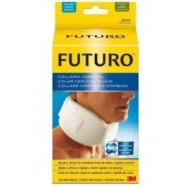 FUTURO COLLARIN CERVICAL AJUSTABLE CUELLO 27.9 X 50.8 CM