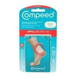 COMPEED AMPOLLAS SPORT 5 U